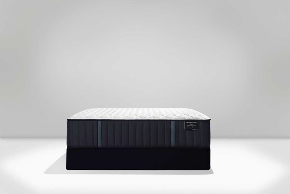 Stearns & Foster Rockwell Firm Mattress