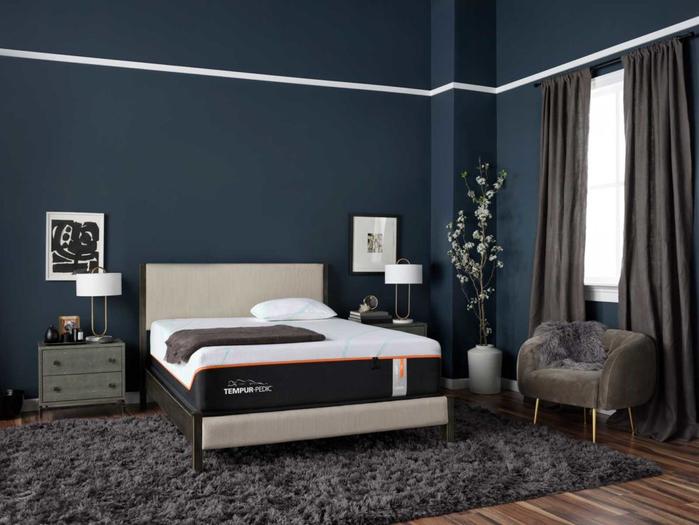 Tempur-pedic LuxeAdapt Firm Mattress