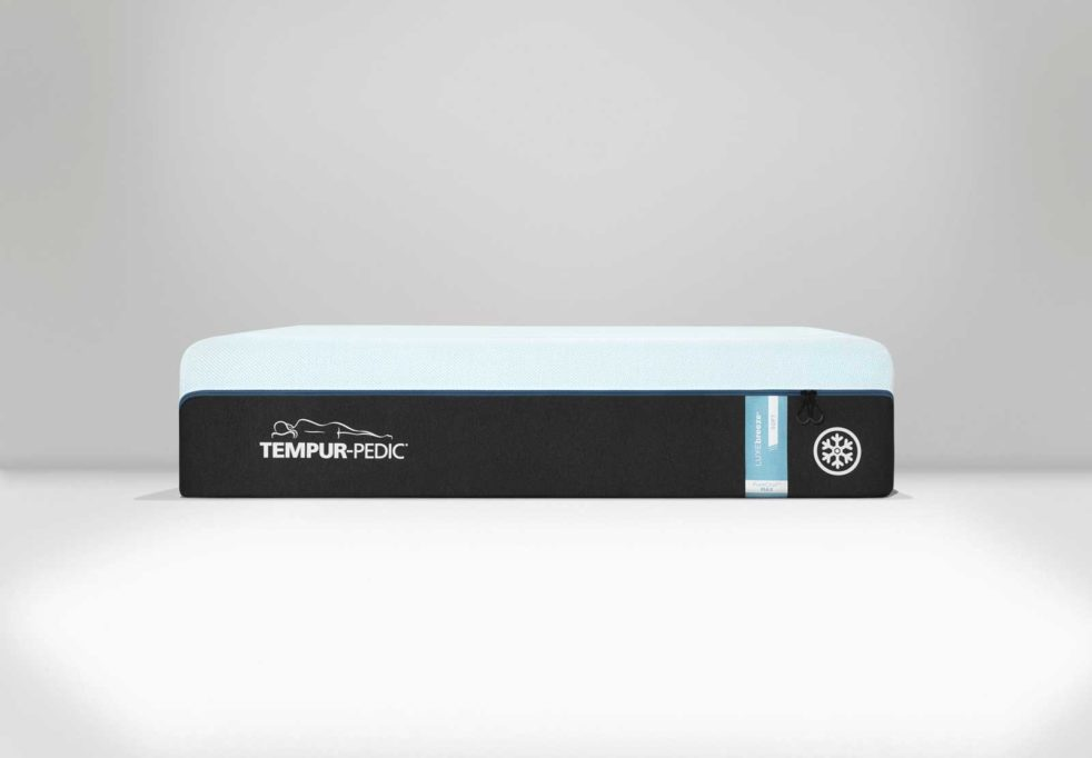 Tempur-pedic LuxeBreeze Soft Mattress